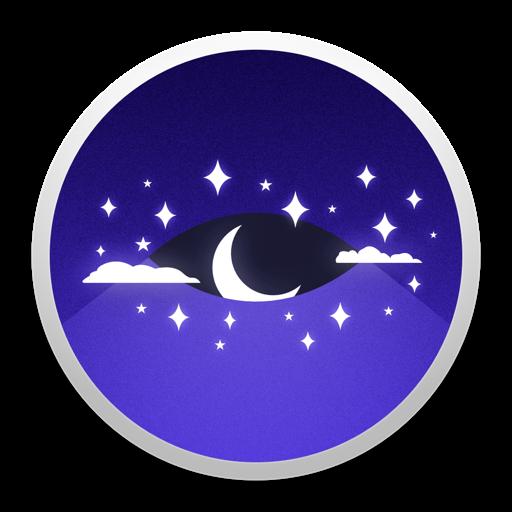 Night Reader - Dark Mode