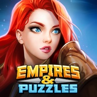 Скачать Empires & Puzzles: RPG Quest для ПК