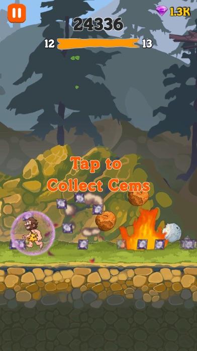 Caveman Keno - Merge Gemsのおすすめ画像5