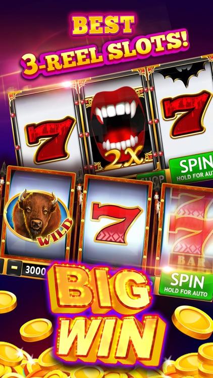 Slots of Luck Vegas Casino screenshot-5