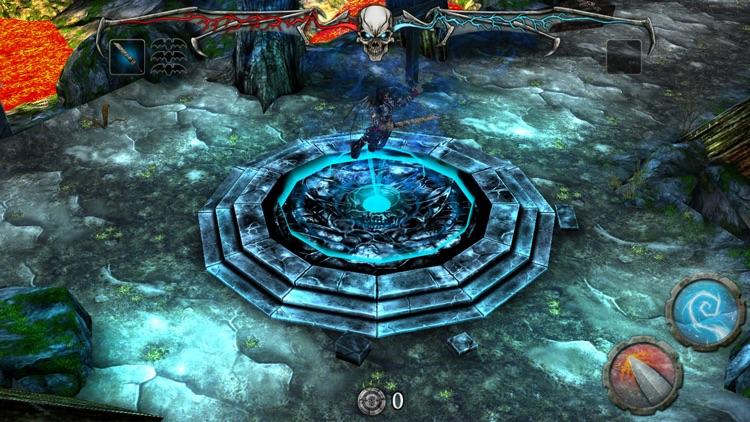 Deathbat (GameClub) screenshot-9