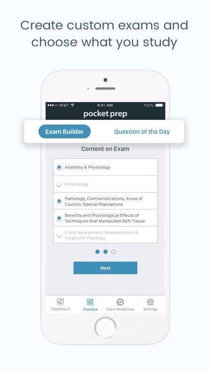 MBLEx Pocket Prep