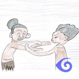 Whakatau-pōtiki:  Māhuhu