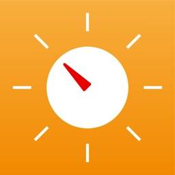 Flashlight Timer - Timed Torch