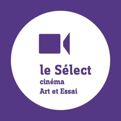 cinema le select antony