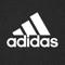 App Icon for adidas App in Denmark IOS App Store