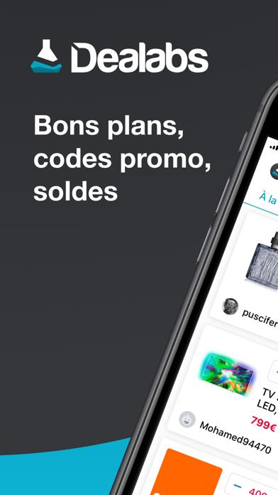 Télécharger Dealabs – bons plans & promos pour Pc