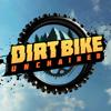 Dirt Bike Unchained - Red Bull Cover Art