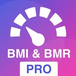 Easy BMI & BMR Calc PRO