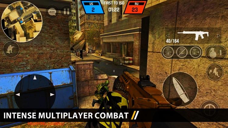 Bullet Force screenshot-0