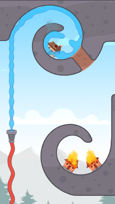 Water Rush screenshot 2