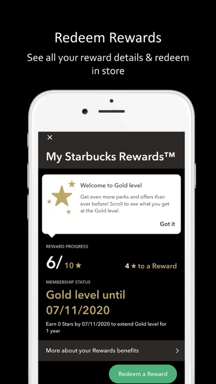 Starbucks India screenshot-4