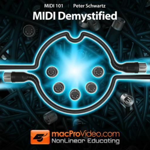 MIDI 101 MIDI Demystified