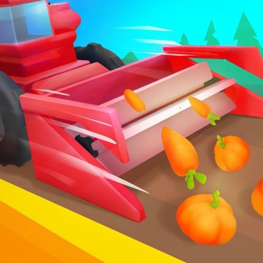 Harvest Runner