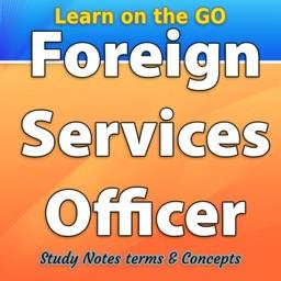 Foreign Service  Exam Review