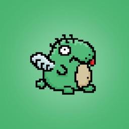Flimsy Dragon