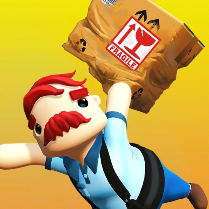 Totally Reliable Delivery Service è appena stato pubblicato sull'App Store