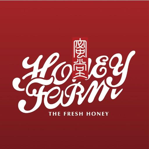 蜜堂HoneyFarm  養蜂職人在地好蜜