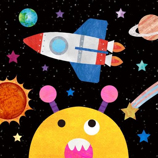 宇宙はっけん隊 - ふしぎでカワイイ探検ゲーム