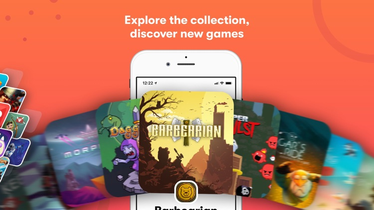 Playond - Games Collection