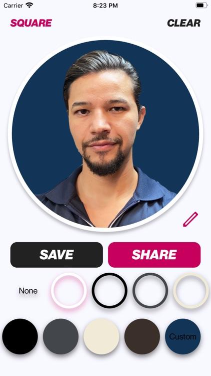 Headshot Camera for Portraits