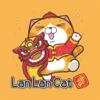 Lan Lan Cat New Year (EN)