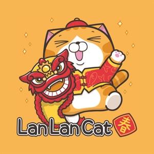 Lan Lan Cat New Year (EN)  App Reviews, Download
