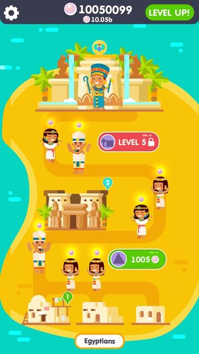 Idle Civilization: Civ Builder screenshot 3