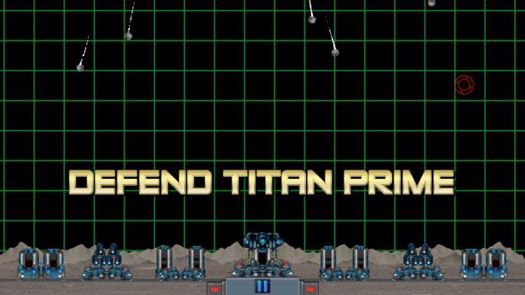 Titan Prime HD screenshot-3