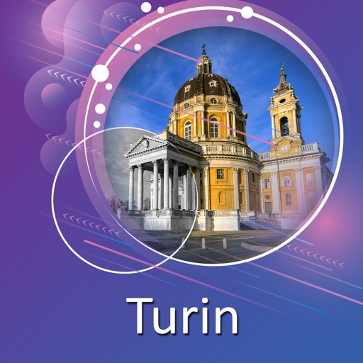 Turin Tourism icon