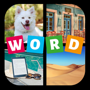 Picture Word Puzzle - Games app