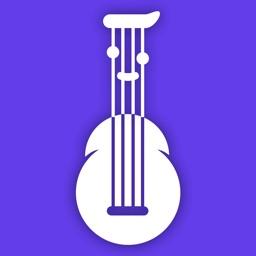 ukulele chords pro - uke chord