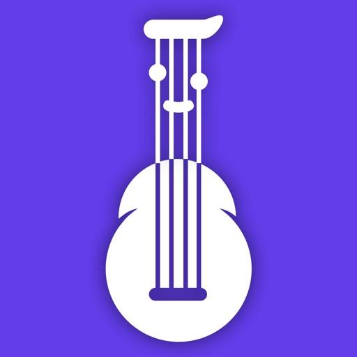 ukulele chords pro - uke chord by rui qin