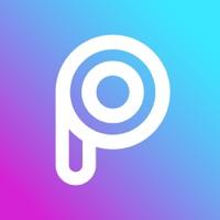 PicsArt照片编辑: 图片 & 拼贴画制作工具