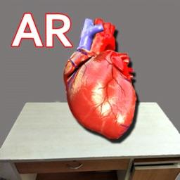 AR Human heart – A glimpse