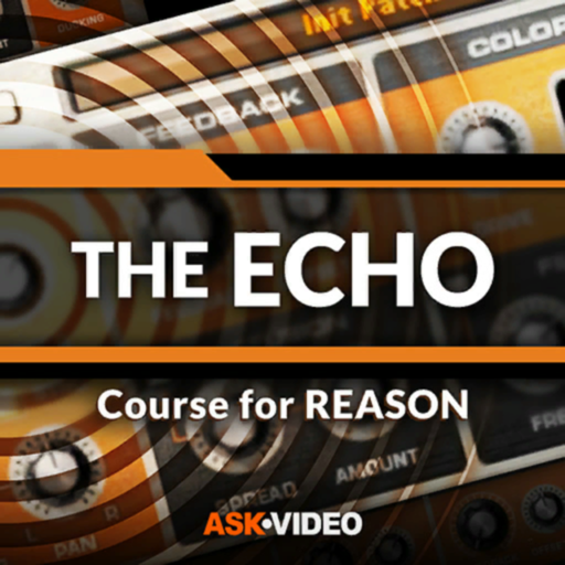 Echo Course For Reason