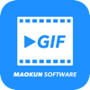 GIF Factory - Create a GIF - Kun Mao