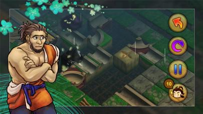 大禹治水 Pipeline Of Emperor Yu screenshot 5