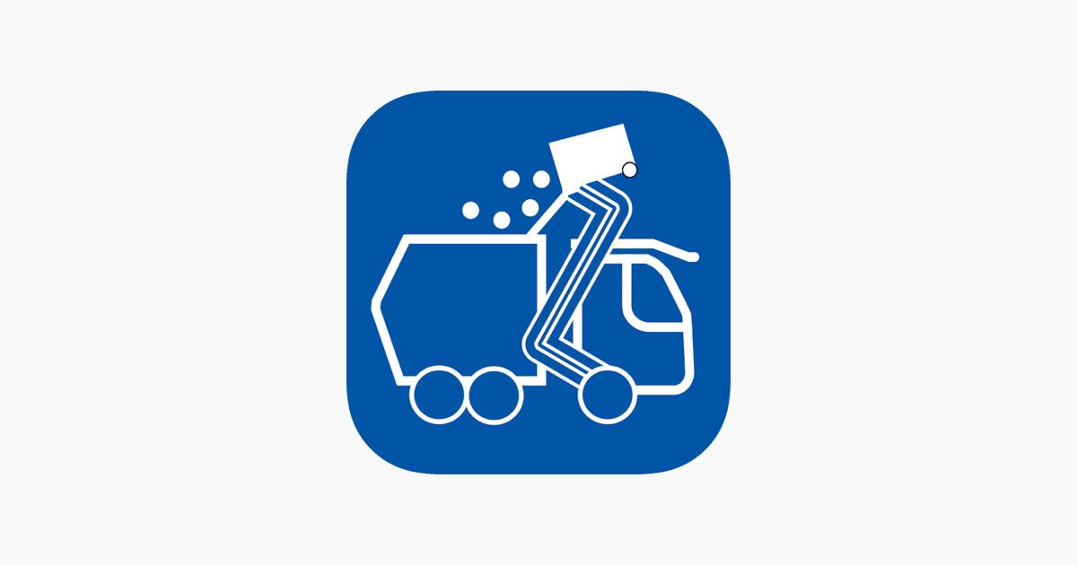 Waste Peel Region On The App Store