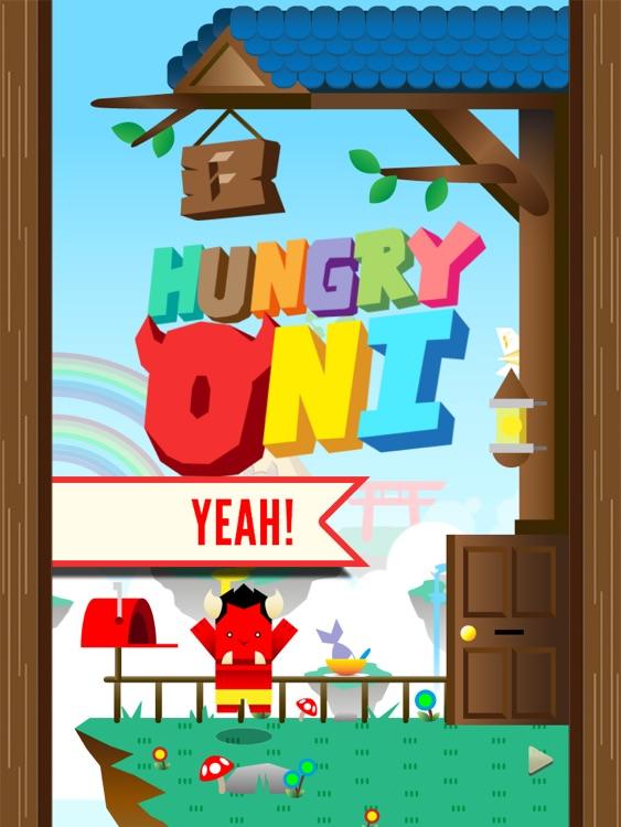 Hungry Oni HD