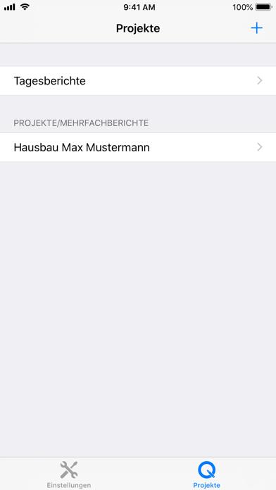 BaudoQ Screenshot