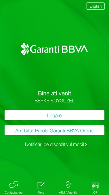 Garanti BBVA Romania