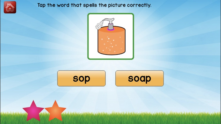 First Grade Hooked on Reading screenshot-4