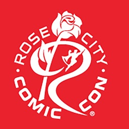 Rose City Comic Con 2019