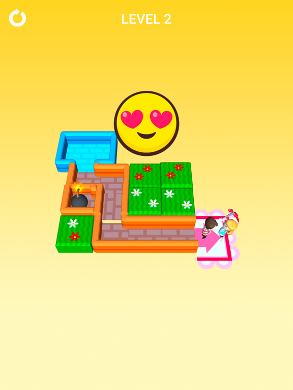 Love Puzzle - let's meet lover screenshot 5
