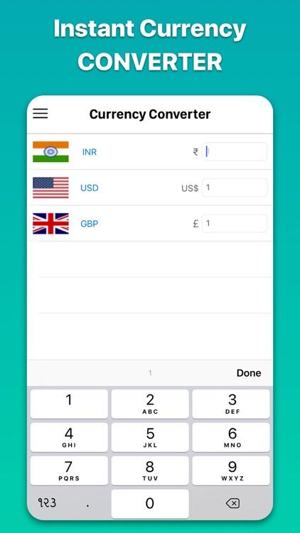 budget planner - Money Tracker screenshot-4