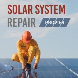 Solar System Repair Provider