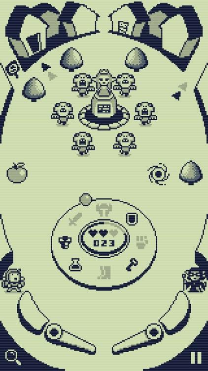 Adventure Pinball screenshot-3