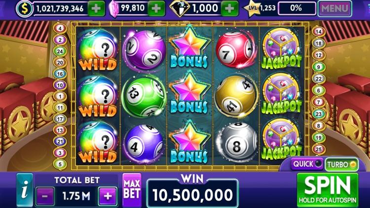 Slot Bonanza- 777 Vegas casino