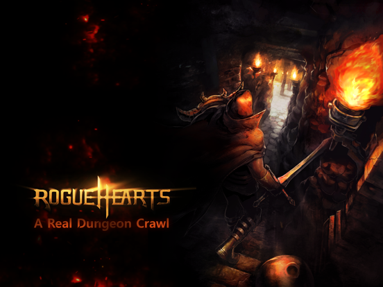 Rogue Hearts Screenshots